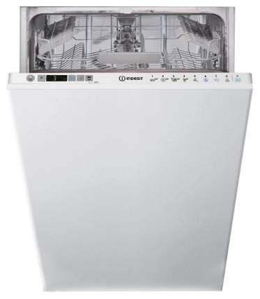 Встраиваемая посудомоечная машина 45 см Indesit DSIC 3T117 Z