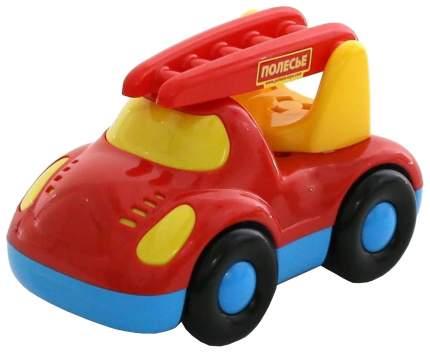 Дружок Полесье автомобиль-пожарный