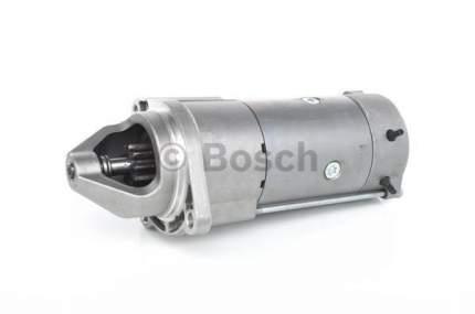 Стартер Bosch 0 001 262 002