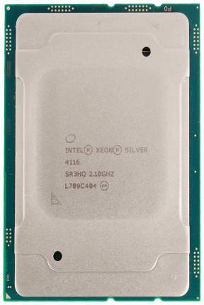Процессор Intel Xeon Silver 4116 OEM