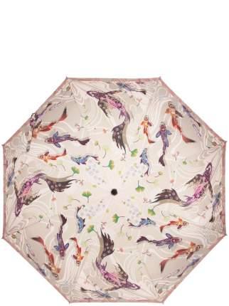 Зонт-автомат Eleganzza A3-05-0383C бежевый