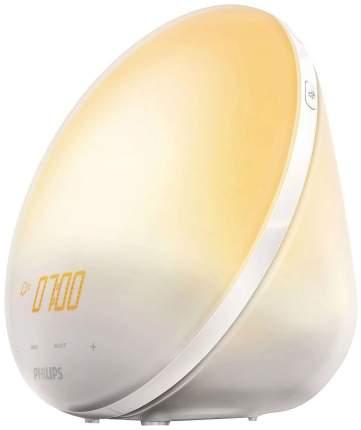 Световой будильник Philips Wake-up Light HF3510/01 (White)