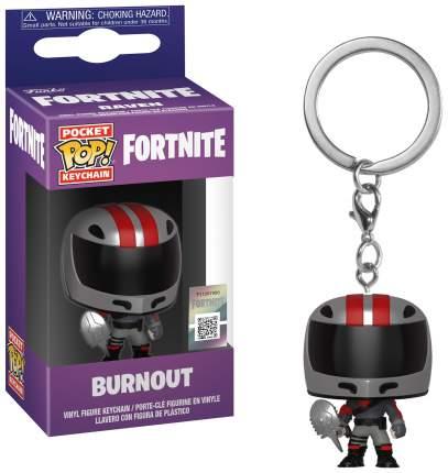 Брелок Fortnite - Pocket POP! - Burnout (4 см)