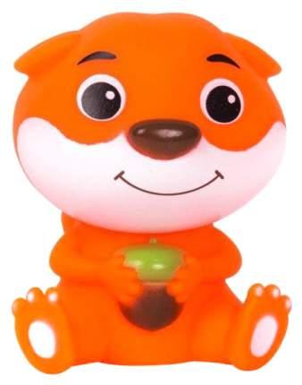 Игрушка для ванны Happy Snail Бельчонок Хруми