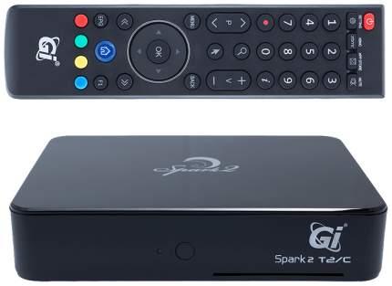 Цифровой ресивер Galaxy Innovations Gi Spark2 T2/C