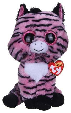 Мягкая игрушка Ty Inc Beanie Boo's - Зебра Zoey, 22 см