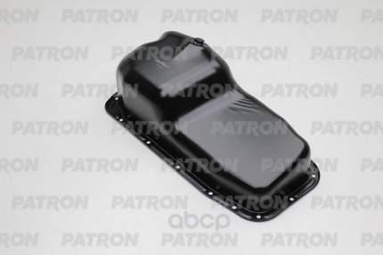 Пробка поддона сливная PATRON POC048