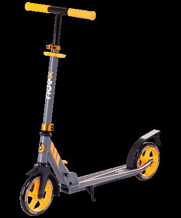 Самокат Ridex Echo 2.0 orange