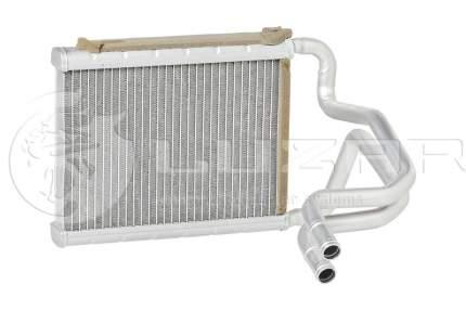 Радиатор отопителя Luzar LRH082E