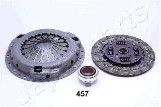 Комплект сцепления Japanparts KF457