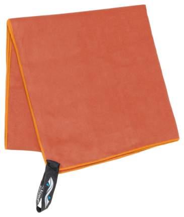Пляжное полотенце PackTowl Personal L оранжевый