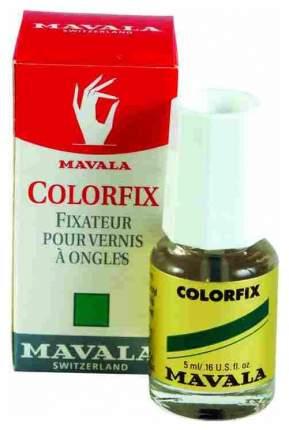 Топ Mavala Switzerland Colorfix