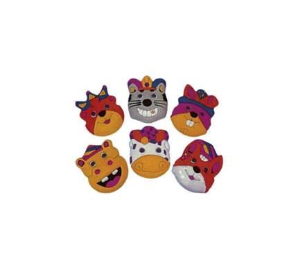 Маска детская Snowmen Е50622 Разноцветный