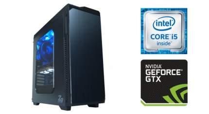Настольный игровой компьютер TopComp PG 7640898
