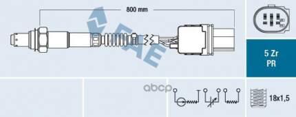 Лямбда-зонд FAE 75051
