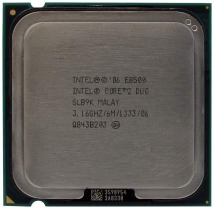 Процессор Intel Core 2 Duo E8500 OEM