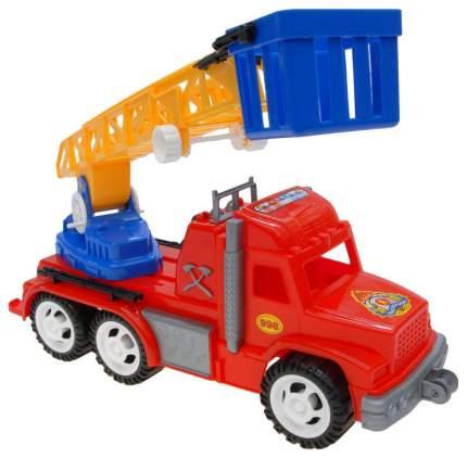 Машина спецслужбы Karolina Toys Пожарная машина Профи 40-0051