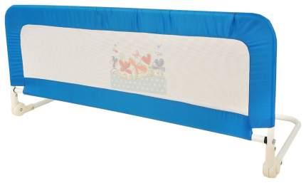 Защитный барьер в кроватку Карапуз 2118 Синий