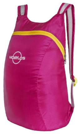 Рюкзак Mobylos Compact 12 л розовый