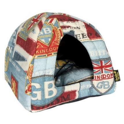 Домик для собак PRIDE Британия 40х40х40см