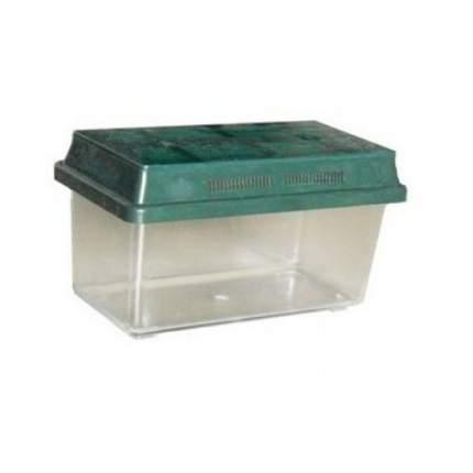 Контейнер для рептилий, змей, амфибий Вака, пластик, 20 x 10 x 10 см