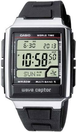 Наручные часы электронные мужские Casio Radio Controlled WV-59E-1A