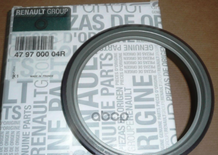 кольцо RENAULT 479700004R