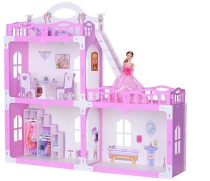 KRASATOYS Домик для кукол Анна 000269