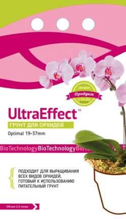 Грунт для орхидей UltraEffect - Optimal 19-37mm 2,5 л