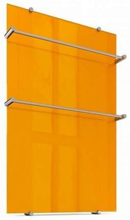 Электрический полотенцесушитель Теплолюкс Flora 90x60 Оранжевый 2129971