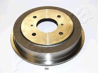 Тормозной барабан ASHIKA 56-01-108