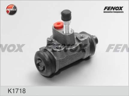 Тормозной цилиндр FENOX K1718