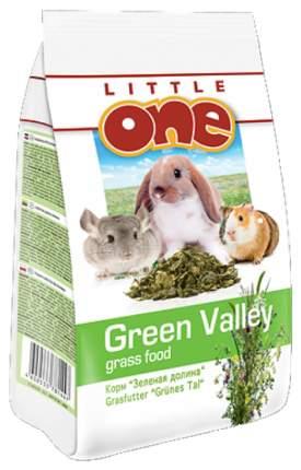 Сухой корм для грызунов Little One Зеленая Долина