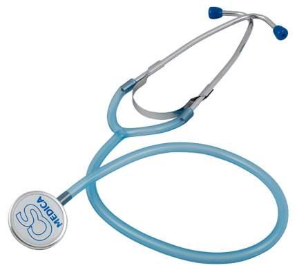 Фонендоскоп CS Medica CS-417 голубой