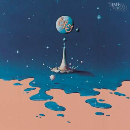 Аудио диск Electric Light Orchestra Time (CD)