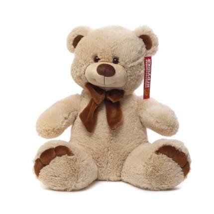 Мягкая игрушка Мишка средний с пальчиками 55 см Нижегородская игрушка См-395-5