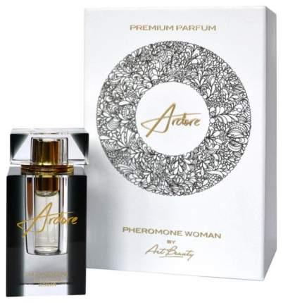 Женские духи премиум-класса с феромонами Парфюм престиж Ardore 6 мл
