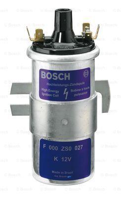 Катушка зажигания BOSCH F 000 ZS0 027
