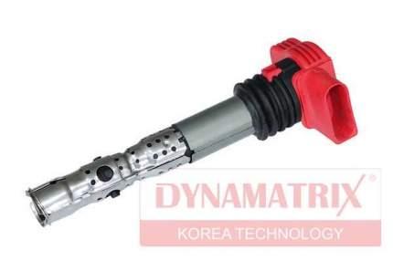 Катушка зажигания DYNAMATRIX DIC092