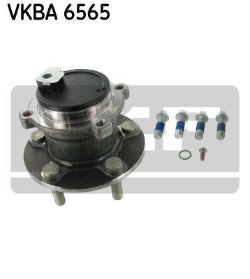 Комплект подшипника ступицы колеса SKF VKBA 6565