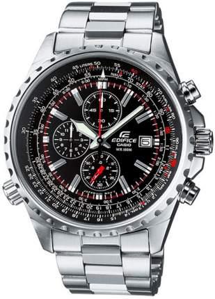 Наручные часы кварцевые мужские Casio Edifice EF-527D-1A