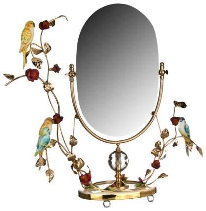 Зеркало настольное Stella 341-165 60х73 см