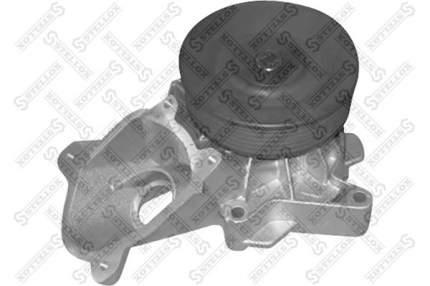 Водяной насос STELLOX 4500-0127-SX