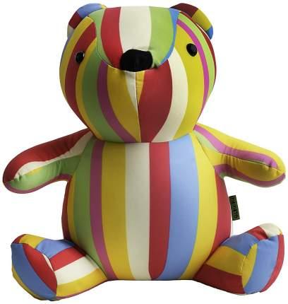 Детская декоративная подушка Мишка мультифрукт GEKOKO A092
