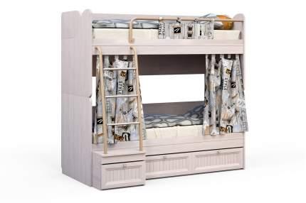 Кровать двухъярусная Hoff Баунти
