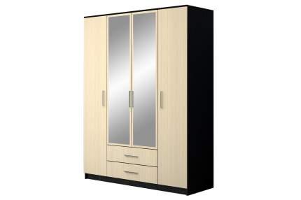 Платяной шкаф Hoff Николь 80270418 160х210х58, венге аруба