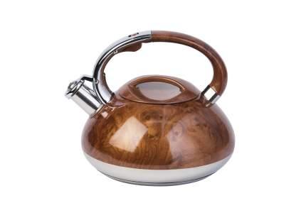 Чайник со свистком 3 л Hoff RS