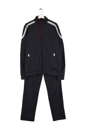 Спортивный костюм Forlife 452525, black, 46 RU