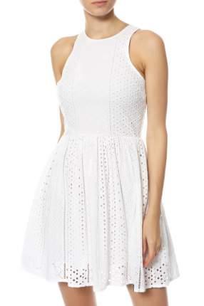 Платье женское Superdry белое 12