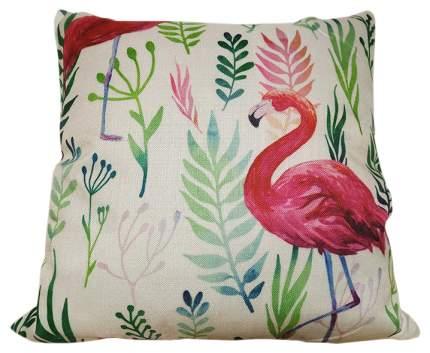 Подушка Mioletto Фламинго 45x45 см